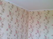 Беспесчанка оклейка обоями стен