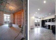 Ремонт и отделка квартир,  офисов,  домов под ключ. Низкие цены за м2